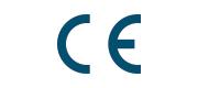 CE Conformidad Europea